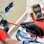 Residential Electrical Rewiring