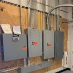 Commercial Electrical panels